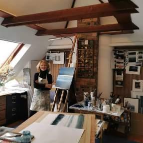 Anne Skinner Artist